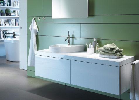 Starck furniture & Badmöbel von Duravit - hochwertig und elegant | Duravit