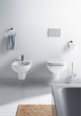 Duravit Wall Mounted Toilets