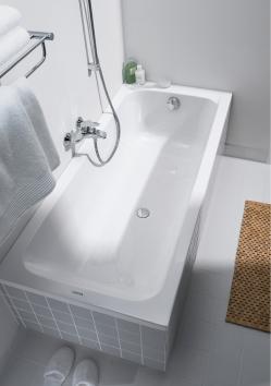 Duravit D Code Soaking Tub