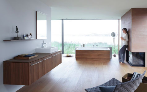 Superior Bathroom Furniture | Duravit