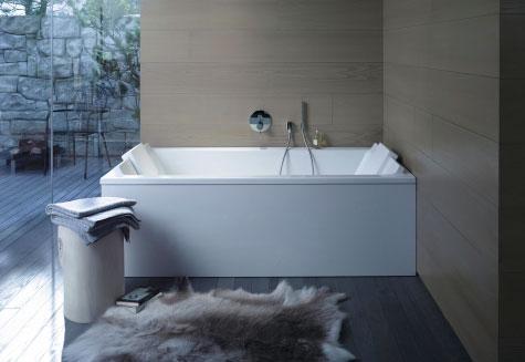 Duravit Bathrooms bath- and whirltubs   duravit