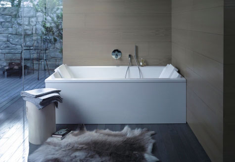 starck tubsshower trays - Bathtub