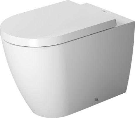 Toilette Duravit wc toilette für ihr modernes badezimmer duravit