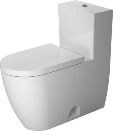 Me By Starck Toilet Floorstanding 216909 Duravit