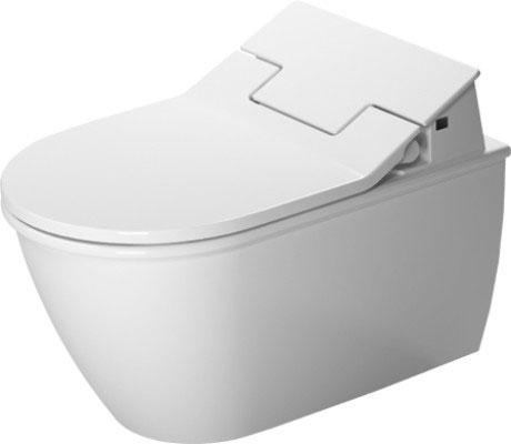 toilet wallmounted duravit rimless - Duravit Toilet