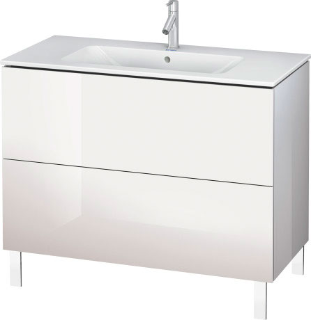 me by starck furniture washbasin 233610 duravit. Black Bedroom Furniture Sets. Home Design Ideas