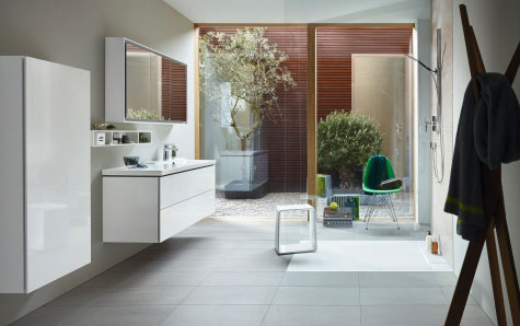 Awesome Bathroom Furniture | Duravit