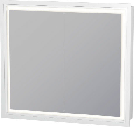 Mirror Cabinet (recessed Version), LC7651