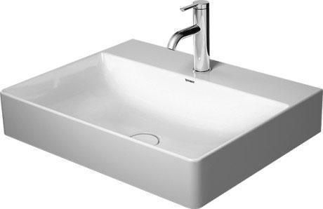 furniture washbasin - Duravit Sink
