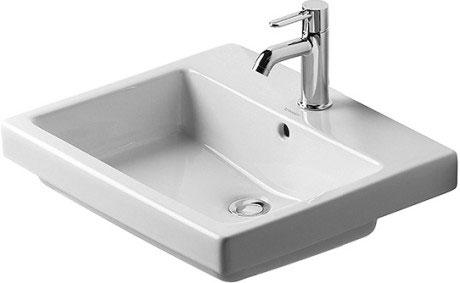 Genial Vanity Basin. Vero #031555