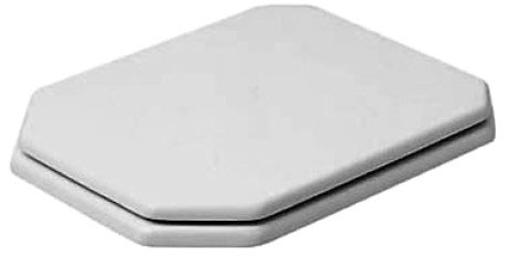 toilet seat and cover - Duravit Toilet