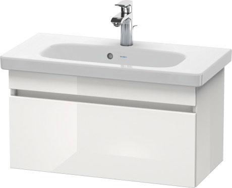 vanity unit wallmounted