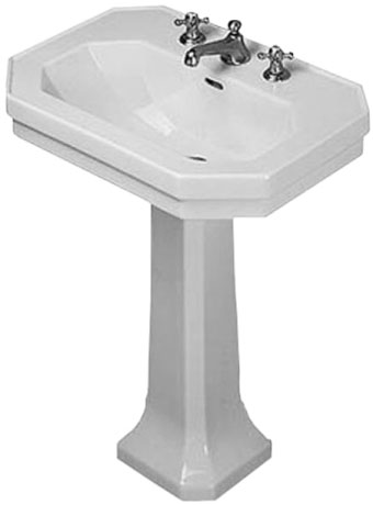 1930 Series Washbasin Set