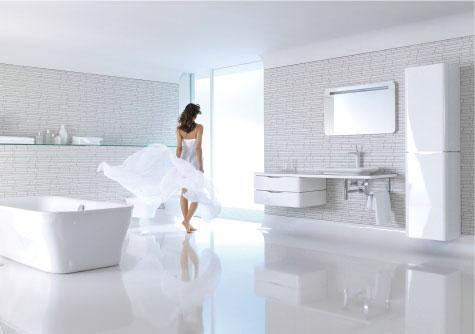 Duravit Bathrooms bathroom ceramics   duravit