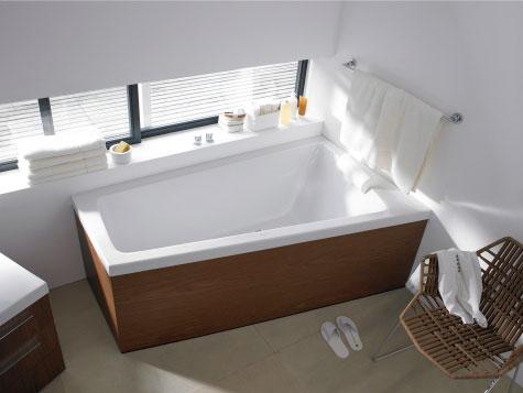 Bathtubs | Duravit