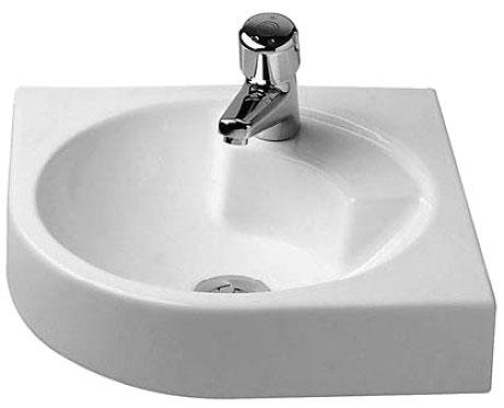 basin wand soaking duravit wall tub bathtub hung megabad n art architec