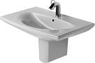 D11007 Washbasin Set