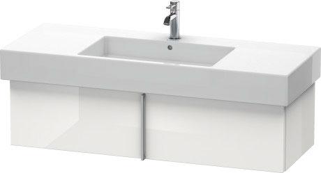 vanity unit wallmounted ve6115