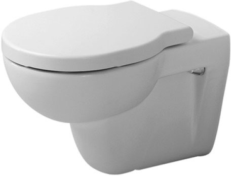 - Wall-mounted Toilets Duravit