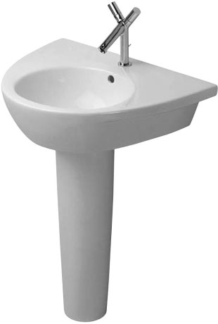 Starck 2 Washbasin Set