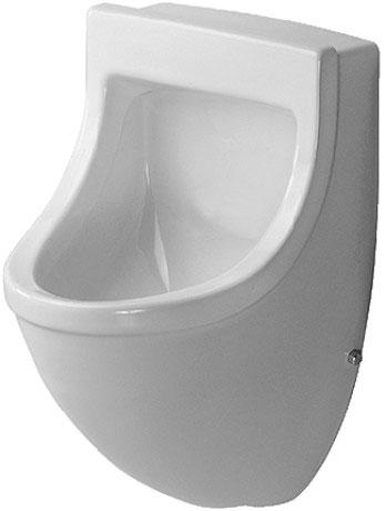 duravit starck 3 urinals urinals 082135 by duravit. Black Bedroom Furniture Sets. Home Design Ideas