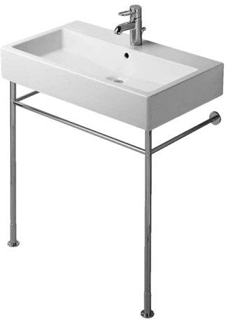 Vero Washbasin Set