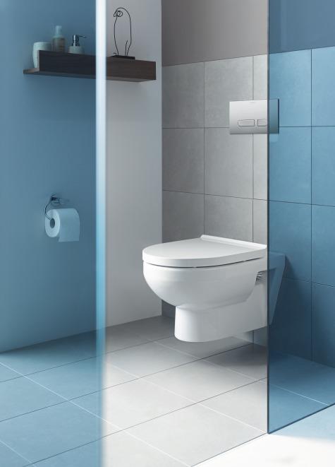 Bathroom ceramics | Duravit