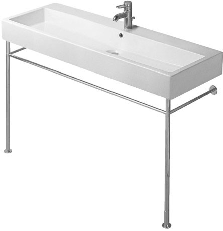 Vero Air Above-Counter Basin #235260 | Duravit
