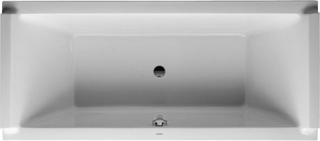 Starck Tubs/Shower trays Bathtub