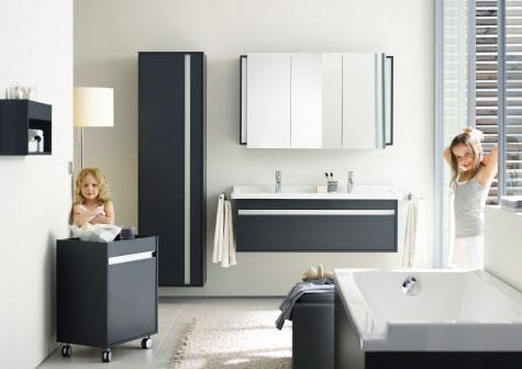 Bathroom Furniture | Duravit