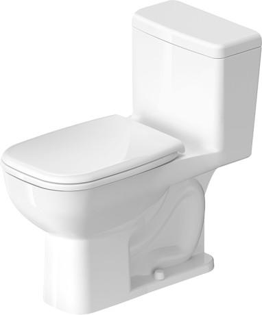 onepiece toilet