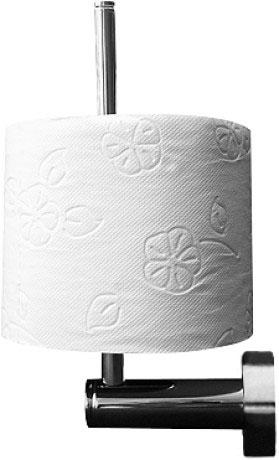 Duravit D Code Bath Accessories Spare Paper Holder