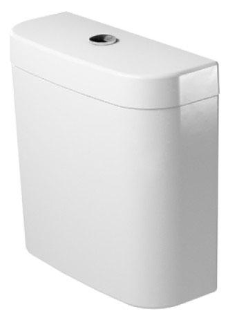 tank - Duravit Toilet