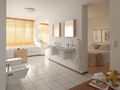 2nd floor. Waschtische   Waschbecken aus Keramik   Duravit