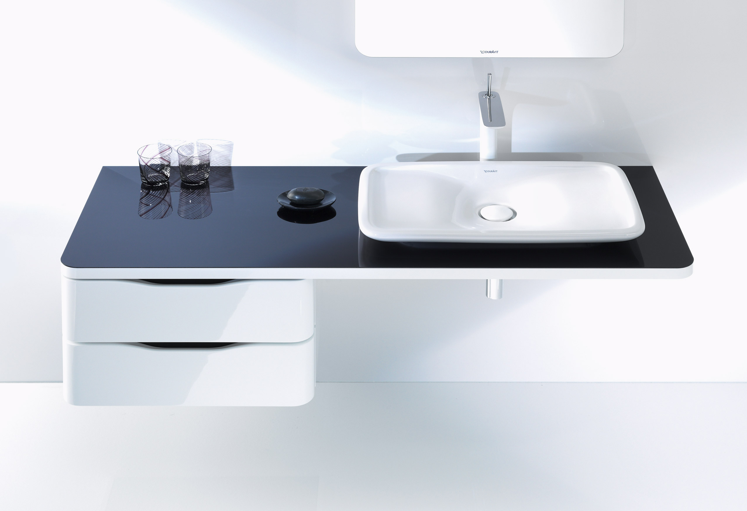 Duravit Bathroom Sink Puravida Duravit
