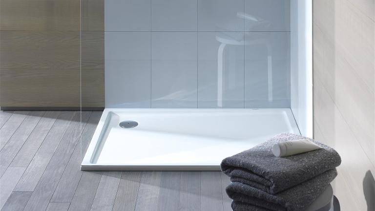 Tubs & Showers   Duravit