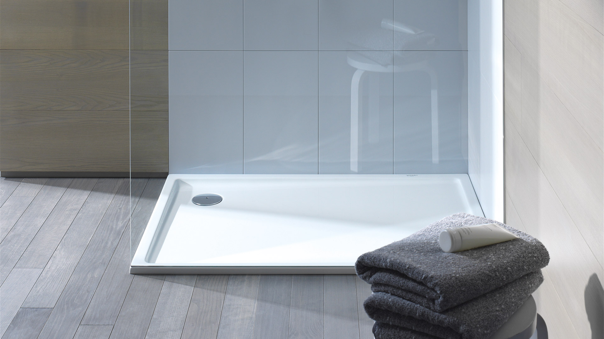 starck tubs and shower trays