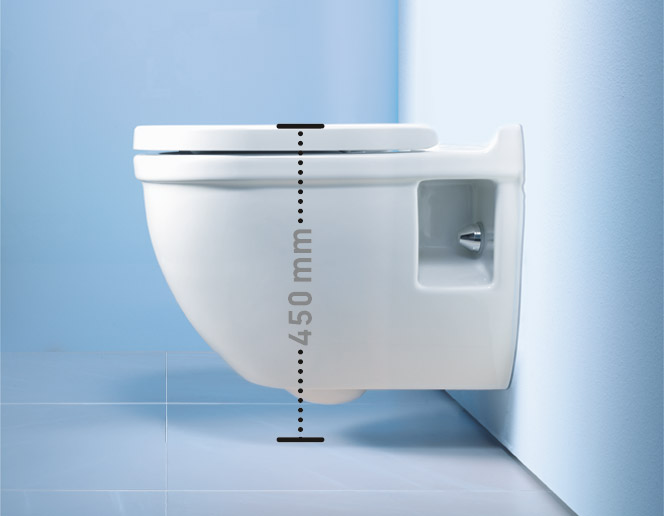 comfort for all stages of life duravit