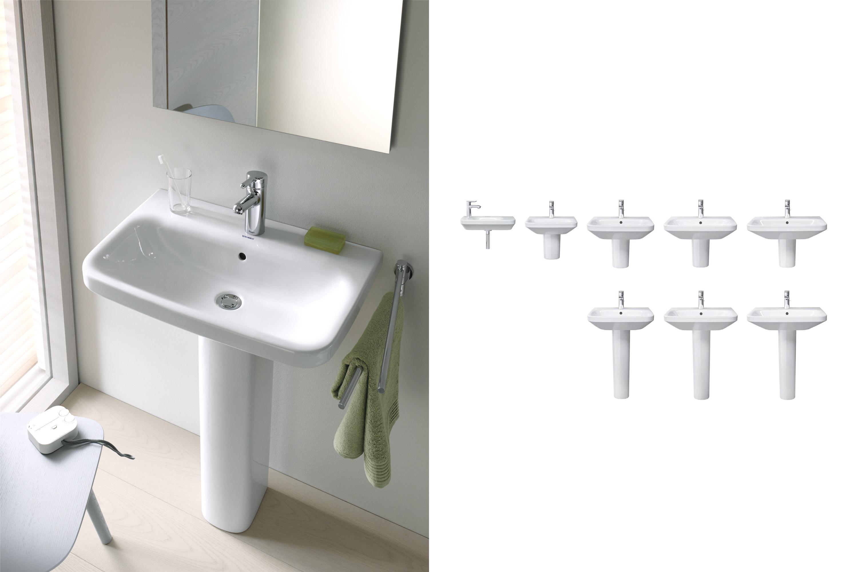 Handrinse Basin To Furniture Washbasin
