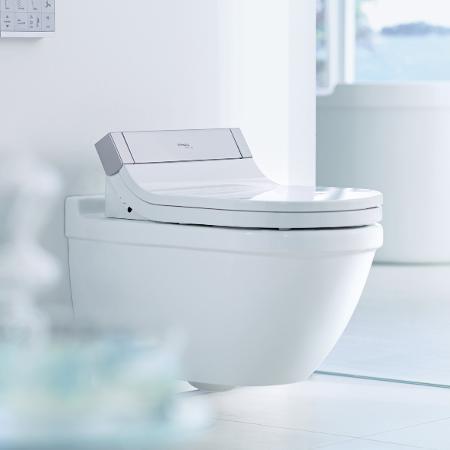 Duravit Sensowash sensowash shower toilets duravit