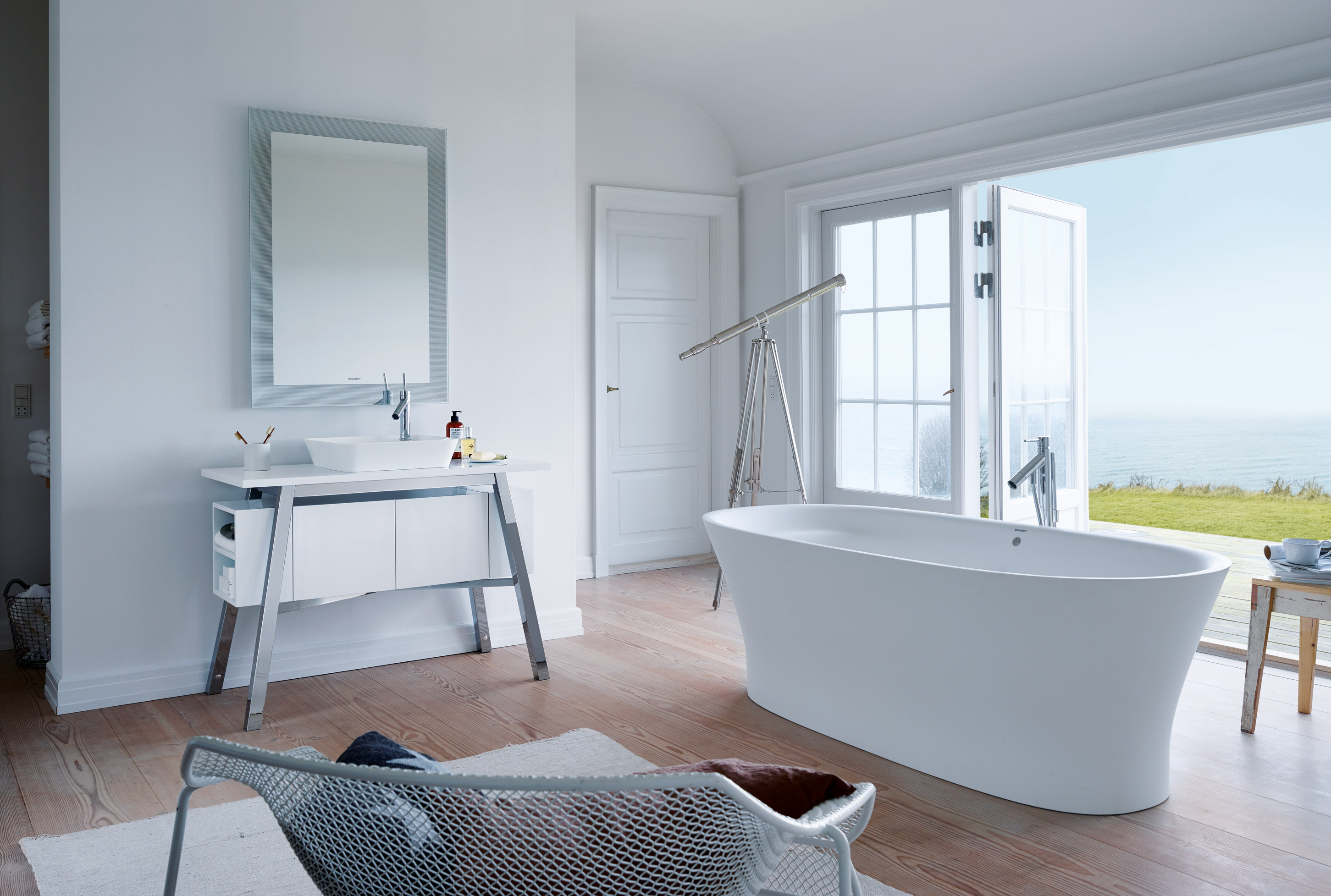 High Quality Cape Cod | Duravit