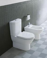 Bathroom Bidet darling new | duravit