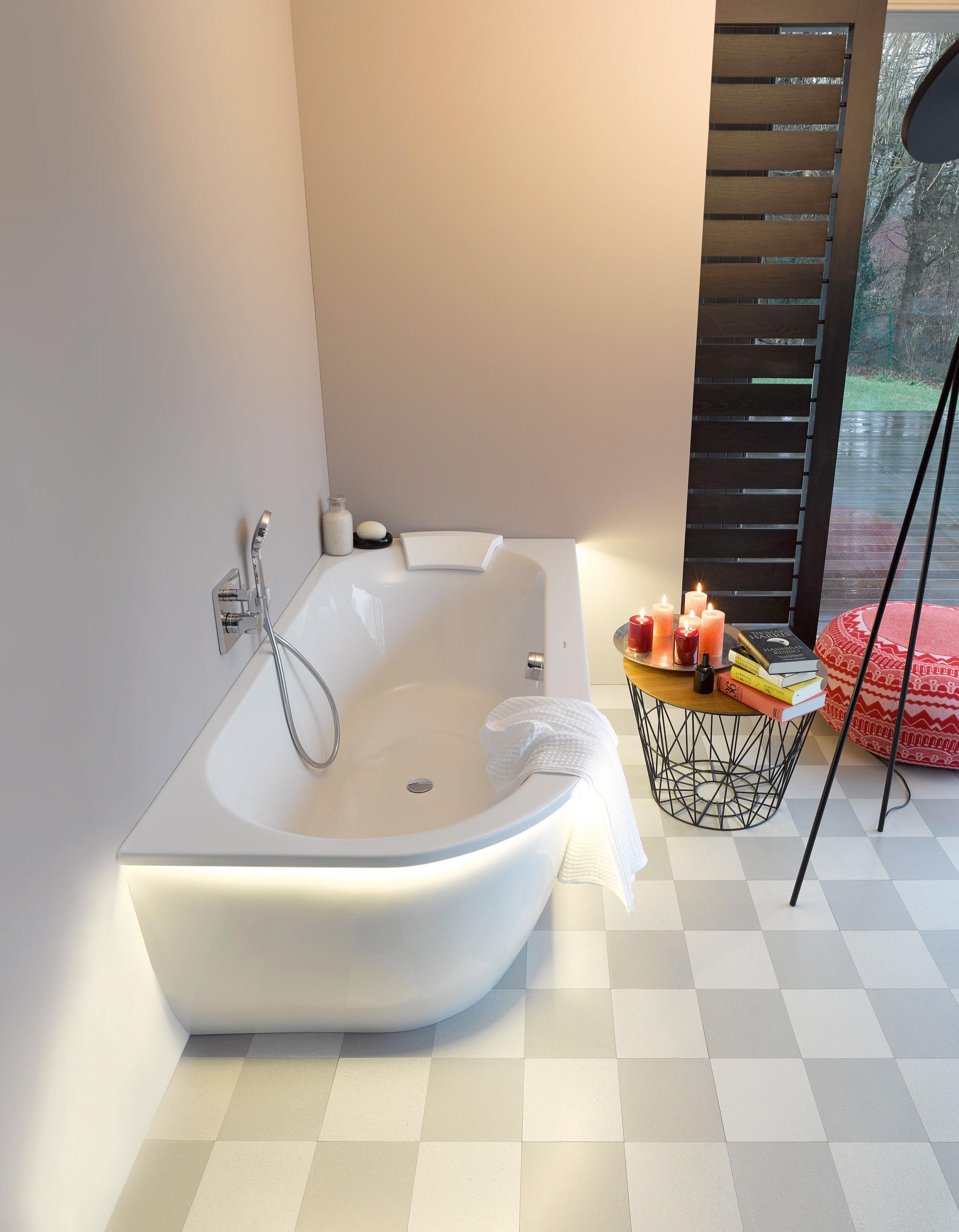 Duravit Bathrooms darling new   duravit