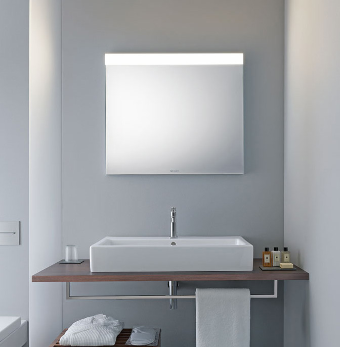 Bathroom Mirrors Zimbabwe Light And Mirror: Design Bathroom Mirrors |  Duravit