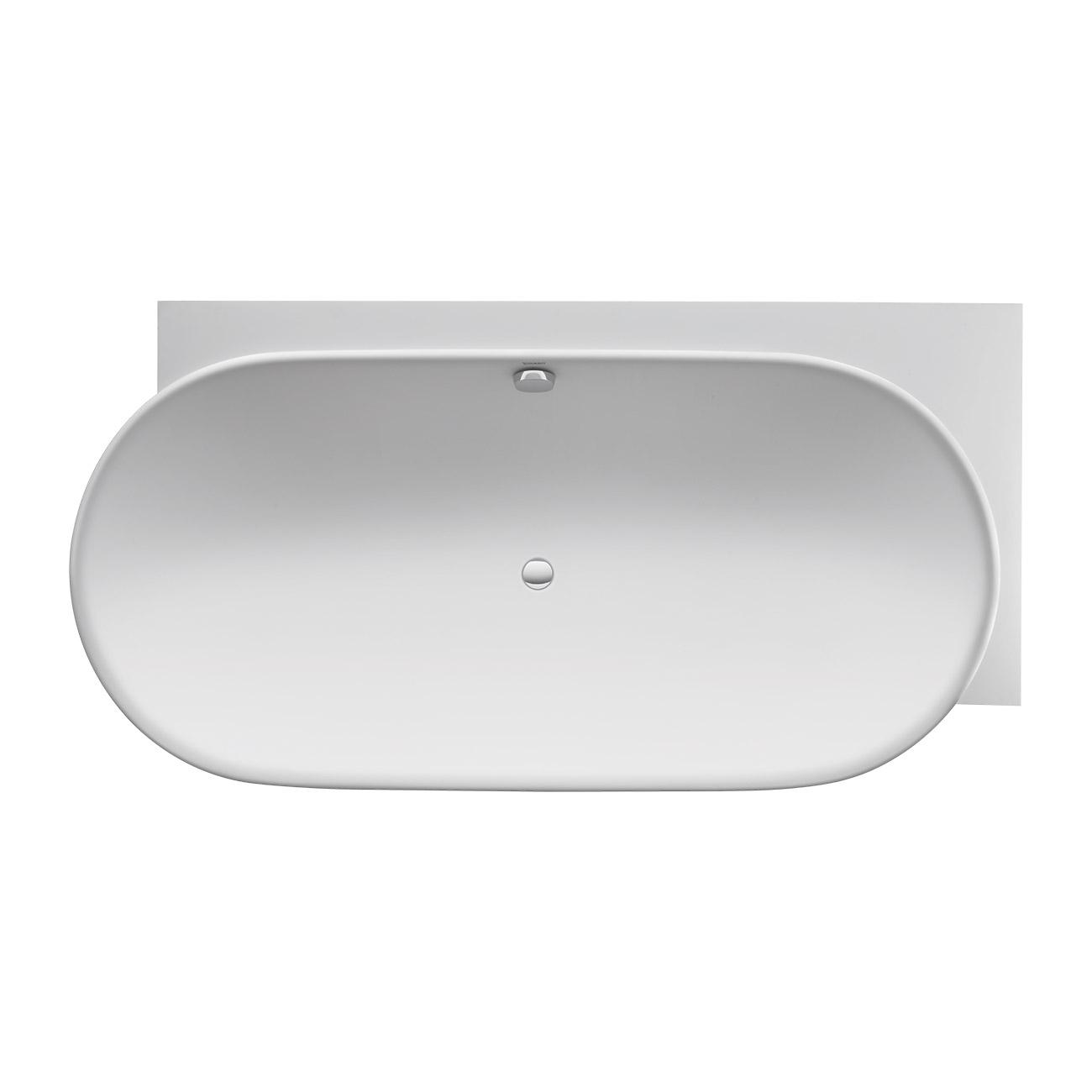 Duravit Luv: Badmöbel, WCs Und Mehr Im Dänischen Design