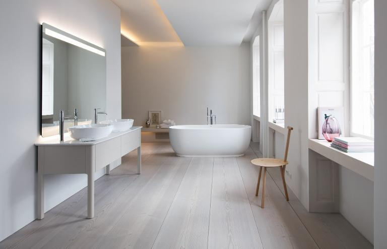 nordic elegance - Bathroom