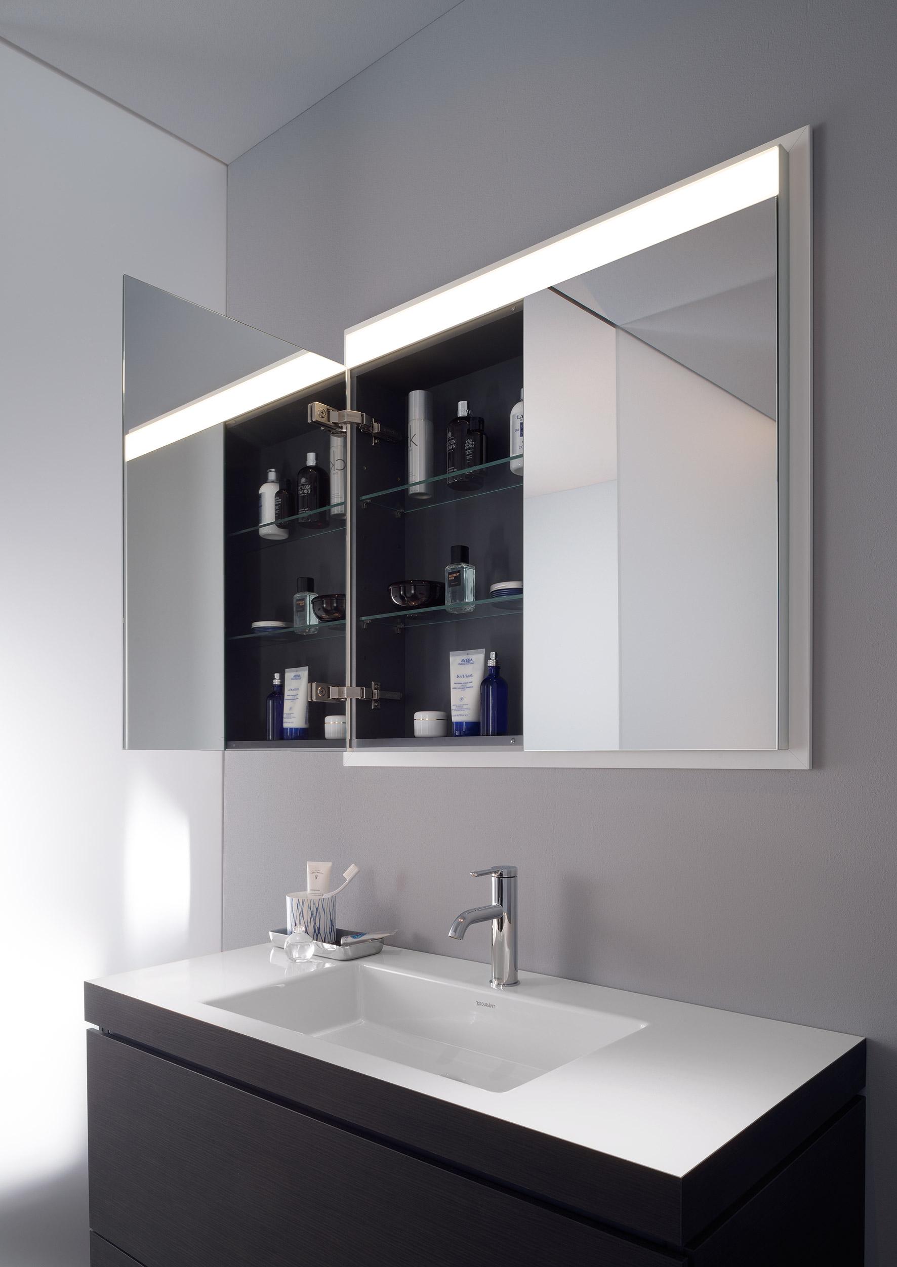 Merveilleux Mirror Cabinets