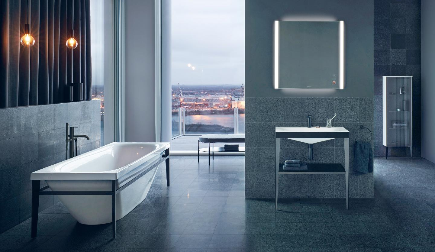 Sanitary ware & design bathroom furniture | Duravit
