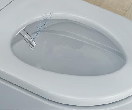 Duravit SensoWASH Shower Toilet Sale Promotion