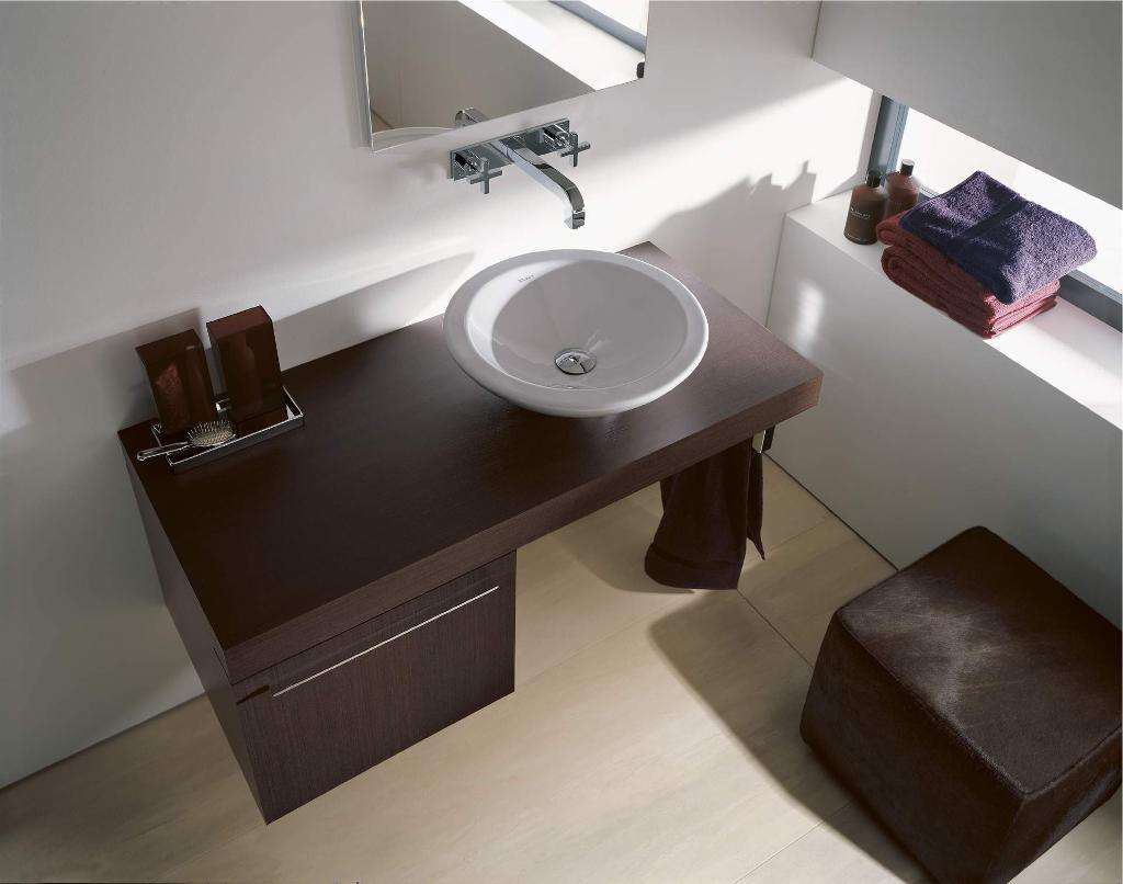 Duravit Bathroom Sink Fogo Duravit
